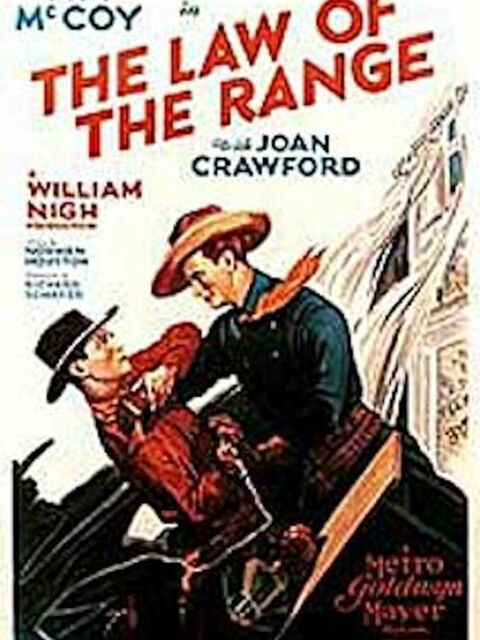The Law of the Range