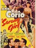 Sarong Girl
