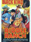 Riddle Ranch