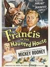 Francis dans la Maison Hantée