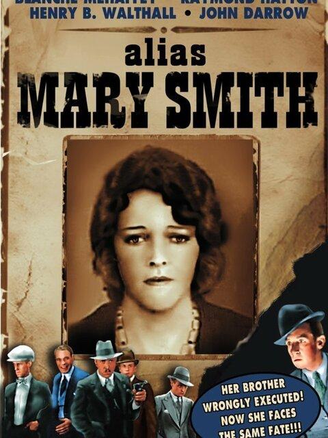 Alias Mary Smith