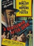 A Gentleman After Dark