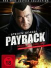 True Justice - Payback