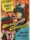 Blonde Dynamite