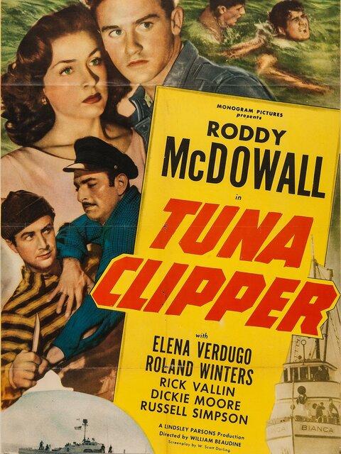 Tuna Clipper
