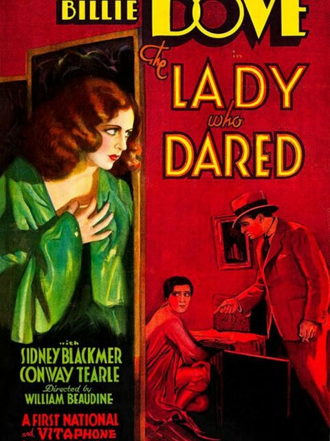 The Lady Who Dared