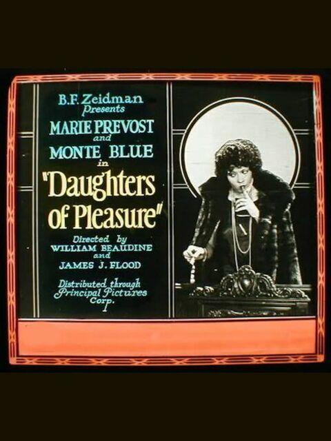 Daughters of Pleasure