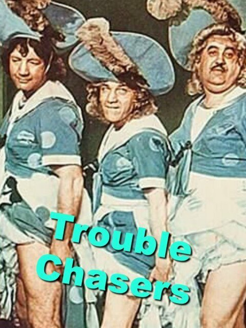 Trouble Chasers