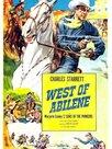 West of Abilene