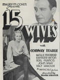 Fifteen Wives