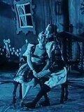 Die große Liebe einer kleinen Tänzerin