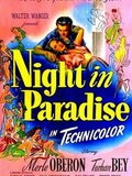 Night in Paradise