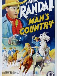 Man's Country