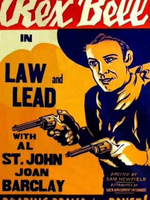 Law and Lead