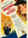 Broadway Thru a Keyhole