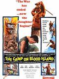 L île du Camp Sans Retour