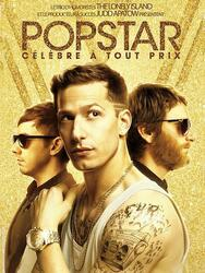 Popstar : Never Stop Never Stopping