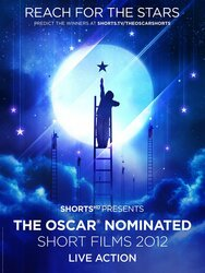 Oscar Nominated Live Action Short Films 2012