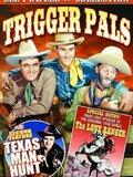 Texas Man Hunt