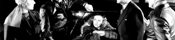 Sorties ciné de la semaine du  1 juillet 1940
