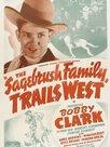 The Sagebrush Family Trails West