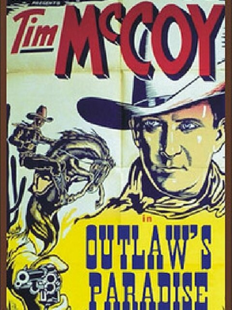 Outlaws' Paradise