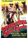 Le Retour de Buffalo Bill