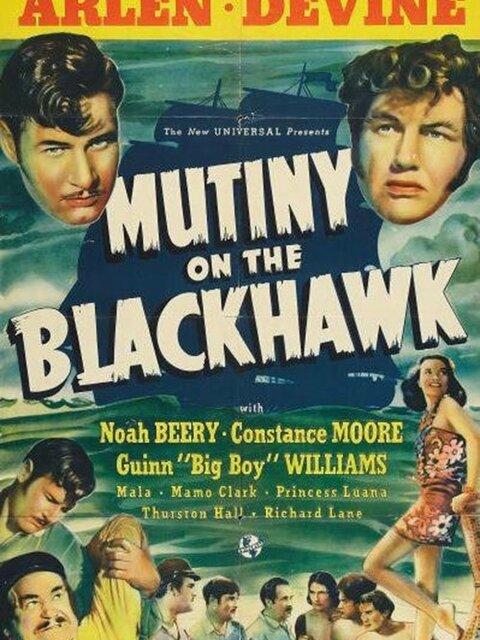 Mutiny on the Blackhawk