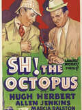 Sh! The Octopus