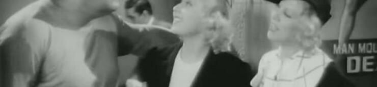 Sorties ciné de la semaine du 15 août 1935