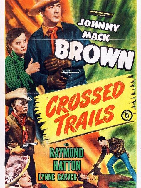Crossed Trails
