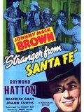 Stranger from Santa Fe