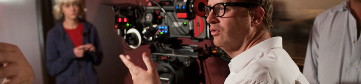 Documentaires sur Nicolas Winding Refn