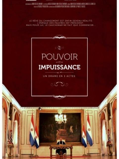 Pouvoir et Impuissance, un drame en 3 actes