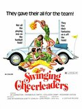 The Swinging Cheerleaders