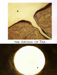 The Aroma of Tea
