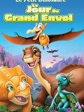 Le Petit Dinosaure 12 : Le Jour du grand envol