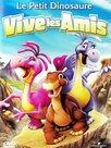 Le Petit Dinosaure 13 : Vive les amis