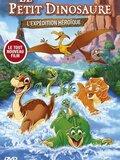 Le Petit Dinosaure - L'Expédition Héroïque