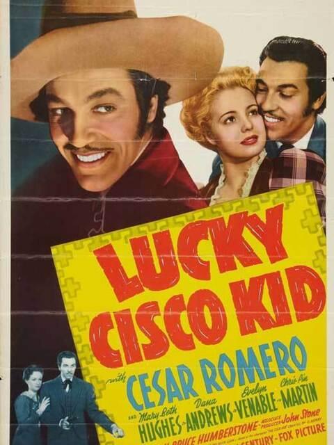 Lucky Kids Film