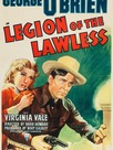 Legion of the Lawless