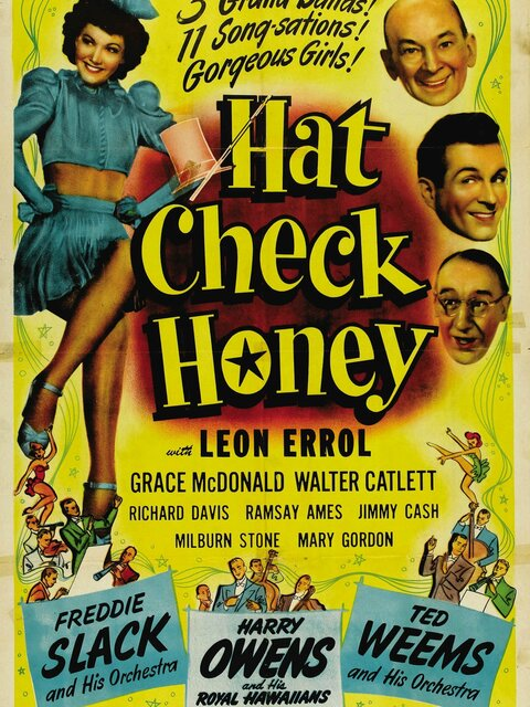 Hat Check Honey