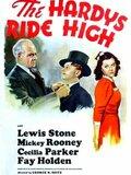 The Hardys Ride High
