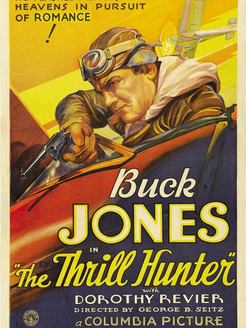 The Thrill Hunter
