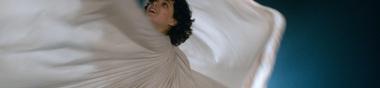 Danse moderne / Danse contemporaine au cinéma.