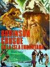 Robinson y Viernes en la isla encantada