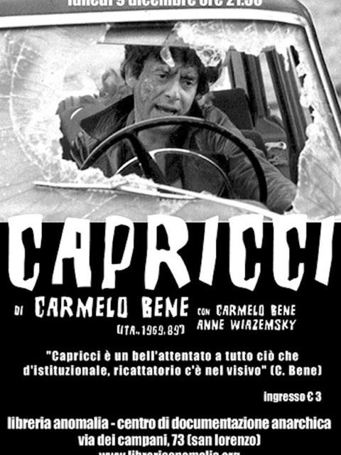 Capricci
