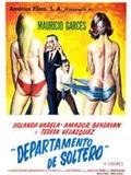 Departamento De Soltero
