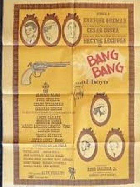 Bang bang al hoyo