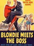 Blondie Meets the Boss